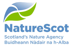 Landscape infographic for Scotland - Outdoor Learning Directory