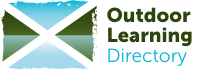 Outdoor Learning Services and Information Logo