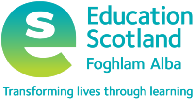 Ian Menzies, Senior Education Officer, Education Scotland - Outdoor Learning Directory